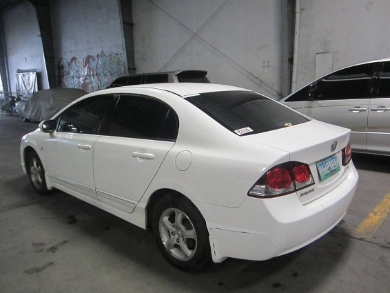 Honda Civic 2011 AT - 498T image 3