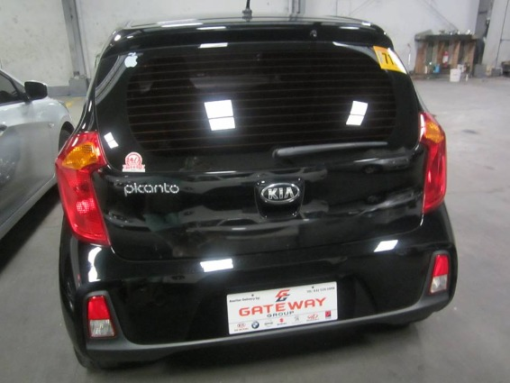 Kia Picanto 2016 EX AT photo