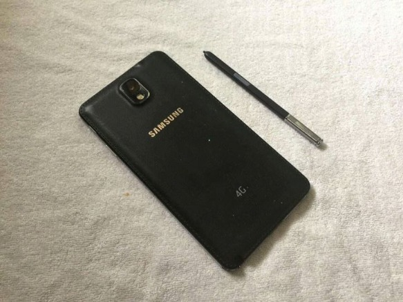Samsung Galaxy Note 3 32GB Black image 2