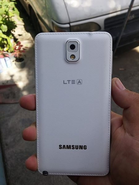 Samsung note 3 image 2