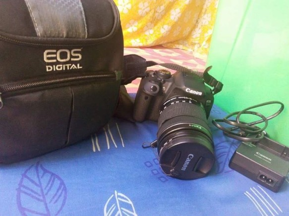 Canon 80d for sale - Used Philippines