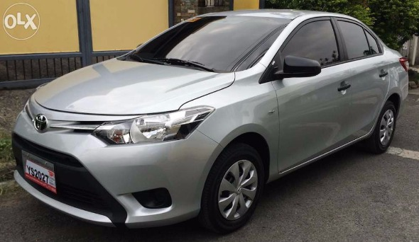 Toyota Vios J 1.3 photo