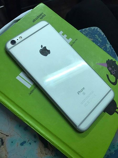Iphone 6s plus 16gb Factory Unlocked photo