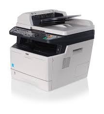 kyocera 1128 photocopier photo
