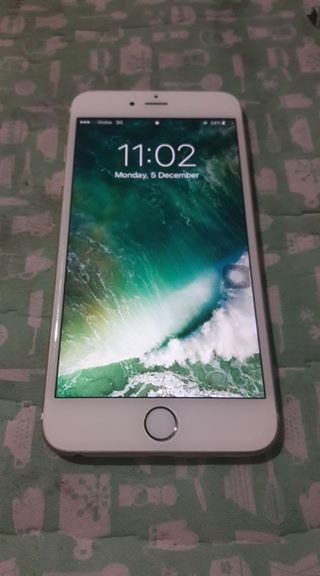 Iphone 6 Plus 64gb GOLD Factory Unlocked Ntc photo