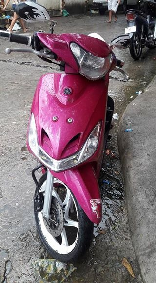 yamaha mio 2010 model photo
