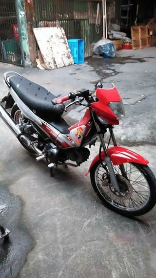 honda rs 125 photo