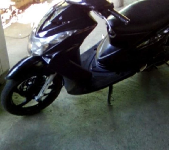 Yamaha mio SouL 2011model photo