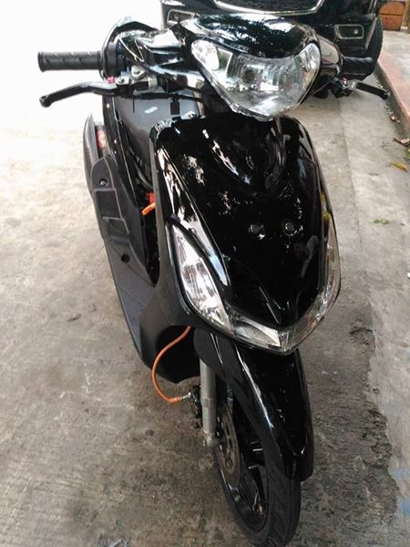 Yamaha Mio 2012-2013 MODEL photo
