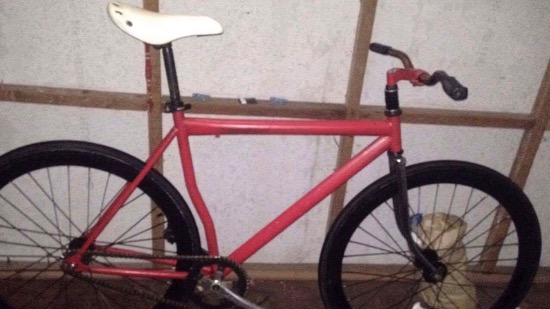 Selling: fixie photo