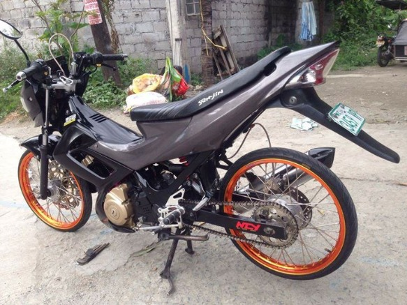 Raider 150 2012 for sale - Used Philippines