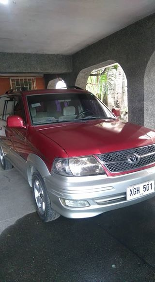 Toyota revo 2003 model gasoline 1.8efi sport runner photo