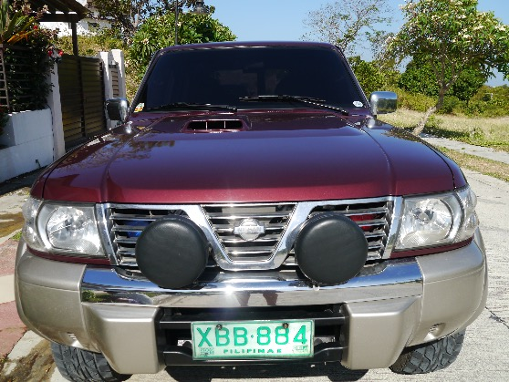 Nissan Patrol  For Sale image 1