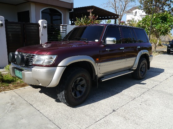 Nissan Patrol  For Sale image 3