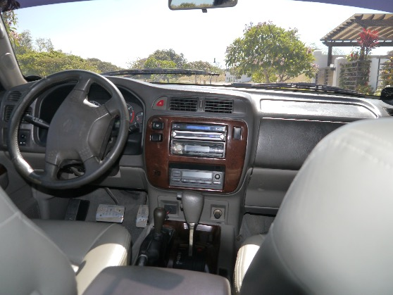 Nissan Patrol  For Sale image 5