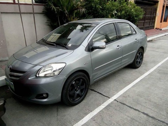2009 Toyota Vios G XX A/T Limited Edition photo