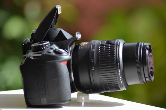 Dslr Nikon Good for Photography Capture photo
