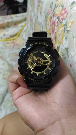 Casio G-Shock photo