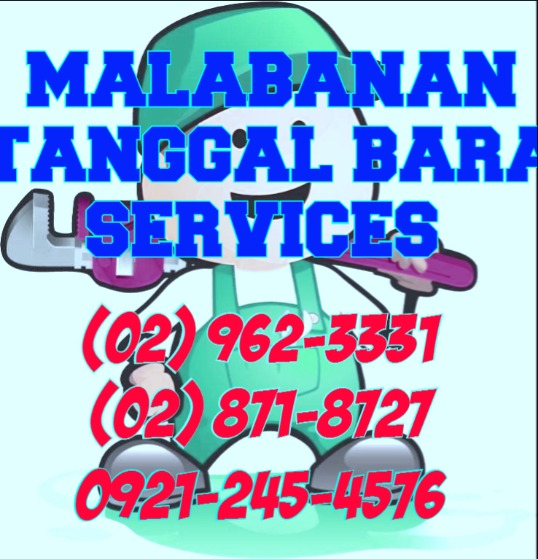 Mr malabanan tanggal bara services 785-6844 @ pasay city photo