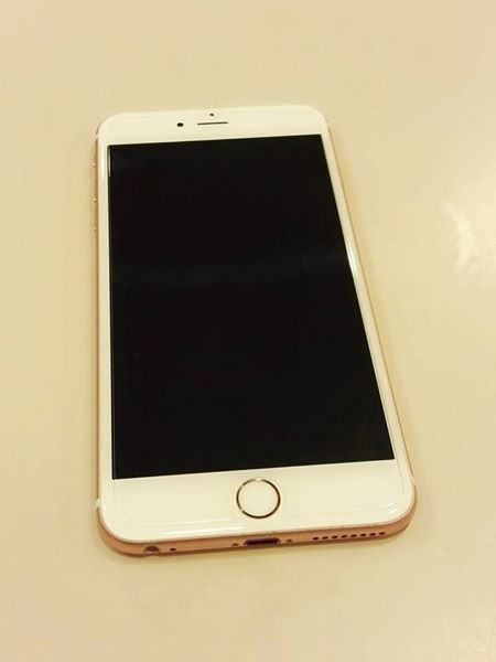 Apple iPhone 6S Plus 16GB Factory Unlocked Complete Rosegold photo