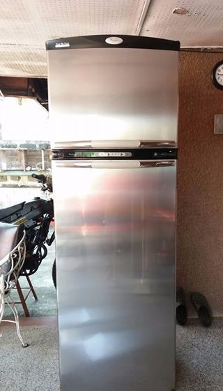 Whirlpool Refrigerator photo