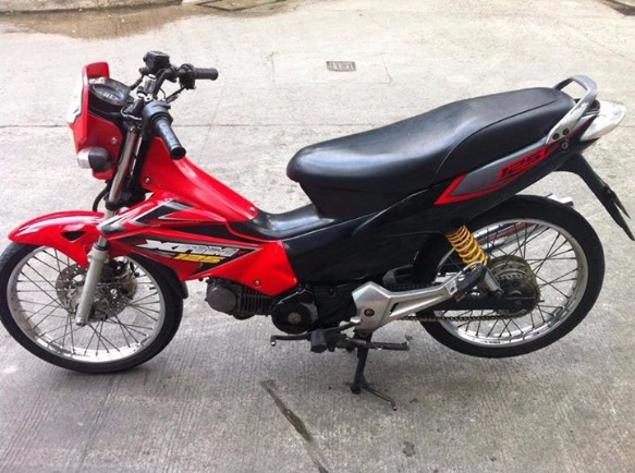 xrm125 09 acquired 2010 model image 2
