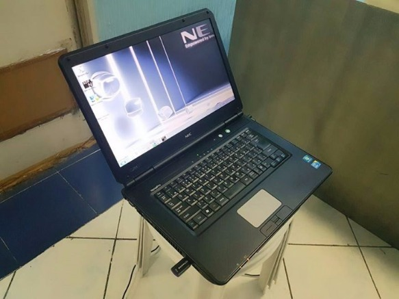 NEC VersaPro VX-A Core i3 photo