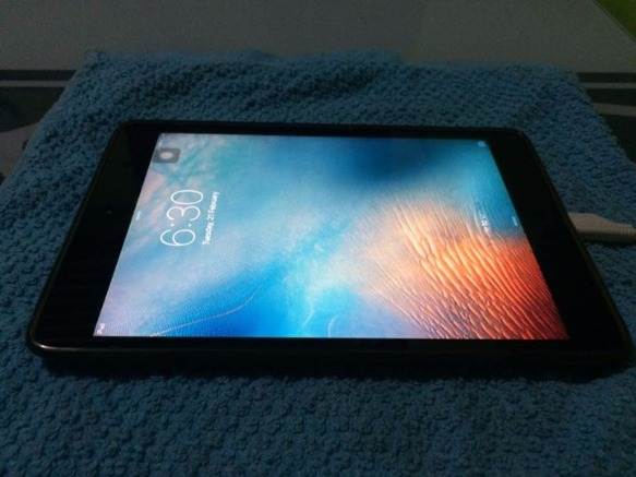 iPad Mini 16gb Wifi only photo