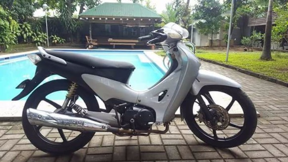Honda Wave 125 photo
