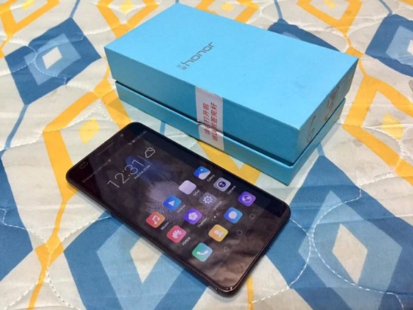Huawei Honor 6 octacore Complete photo