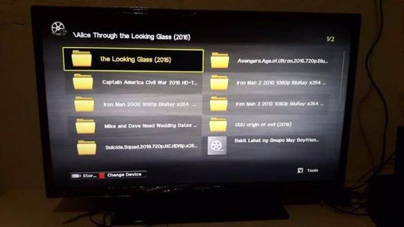 Samsung 32 Inches FULL HD LED TV Series 4 UA32EH4003R