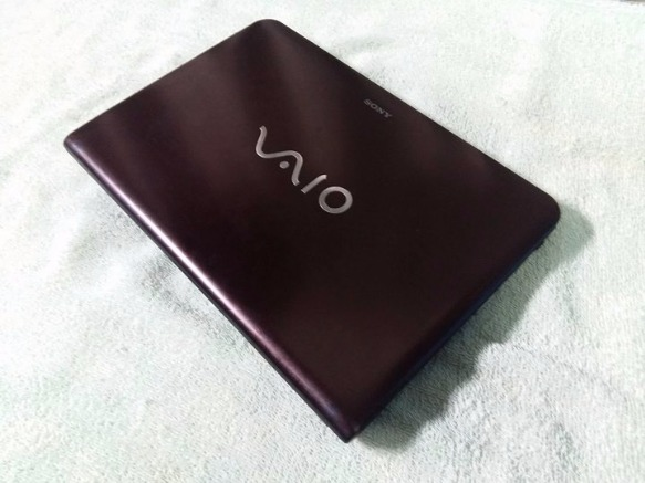 Sony Vaio PCG-61315L Core i3 4GB Ram 320GB HDD 14 Inches HD Led Widescreen Laptop image 3