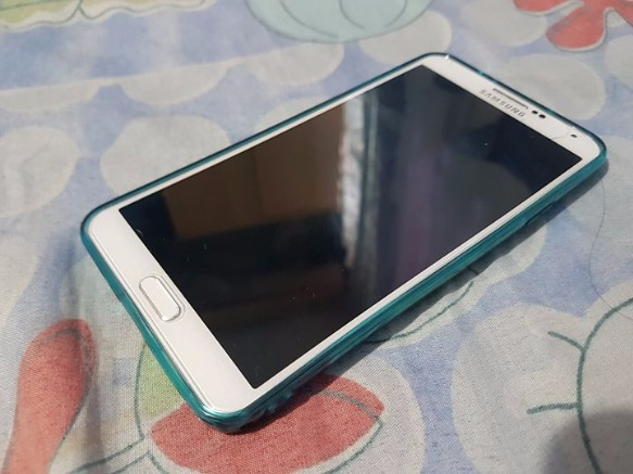 Samsung Galaxy Note 3 N9005 photo
