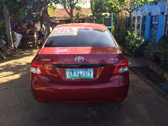 Toyota vios j photo