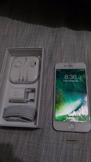 Iphone 6 64GB Factory Unlocked photo