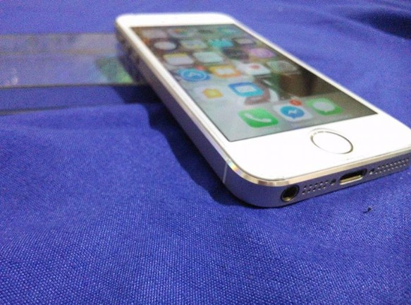 Iphone 5s 32gb photo