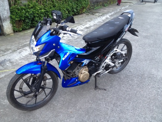 Raider150 Motorcycle For Sale Olx Cebu For Sale Used Philippines