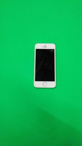 Iphone 5s 16g factory unlock photo