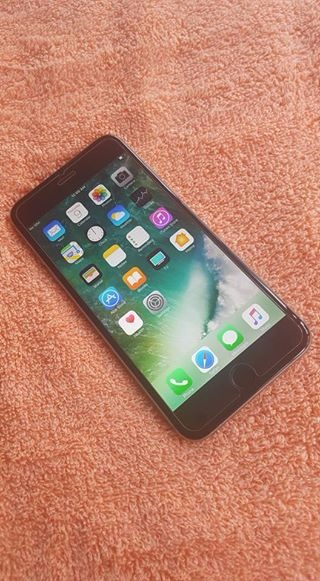 Iphone 6 Plus 128gb Space Grey Factory Unlocked photo