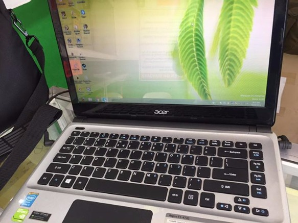 Acer intel core i5 4th gen 4gb ram 750hdd 2gb videocard nvidia photo