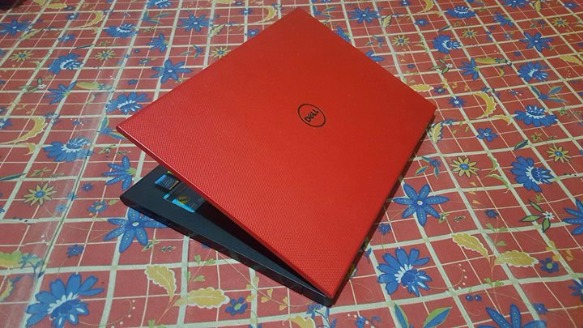 Dell Inspiron 3433 Gaming laptop Intel Core i7 5th gen up to 2.9Ghz 2gb Nvidia GT 840M photo