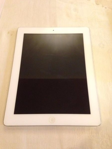 iPad 3 - 64 GB photo