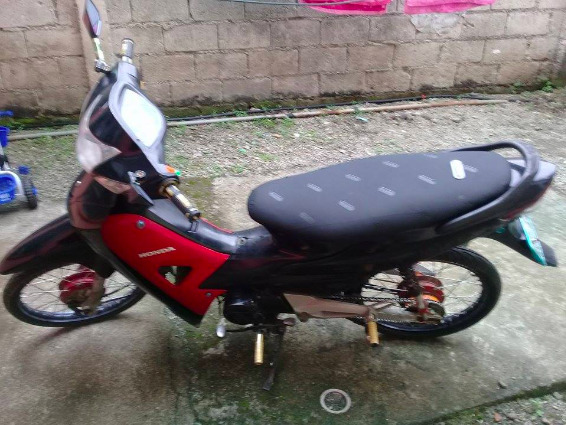 Honda Wave Excellet Condition!! photo