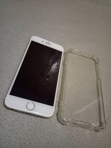 Iphone 6 16gb Factory Unlock Gold photo