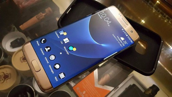 Samsung S7 duos 32gb photo