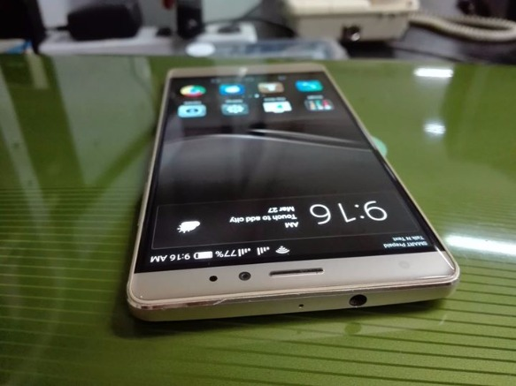 Huawei Mate S 64gb photo