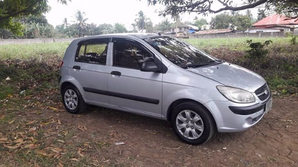 Hyundai getz 2010 photo