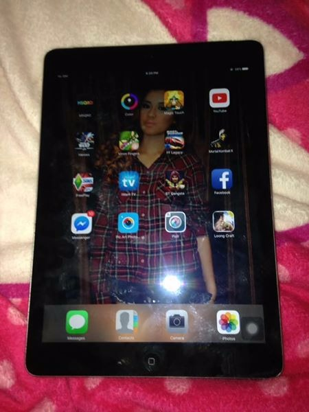 Ipad Air 16gb photo