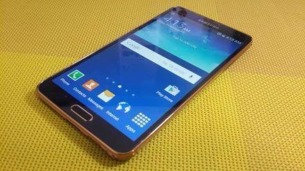 Samsung Note 32gb 3gb ram photo