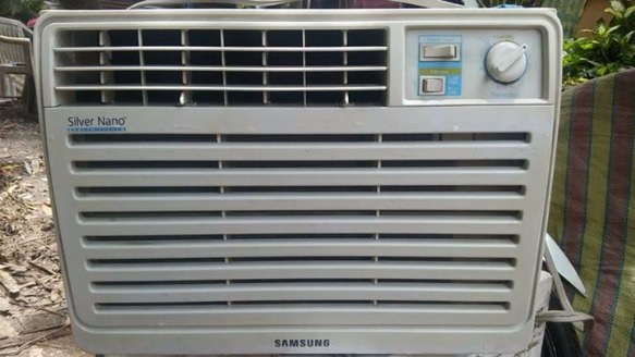 Aircon samsung .6hp photo